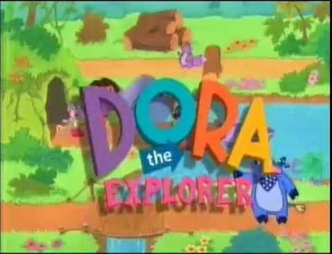 Watch and share Dora Asks A Question GIFs on Gfycat