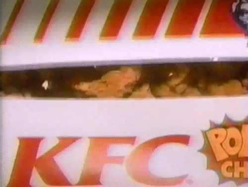 Watch Kfc GIF on Gfycat. Discover more related GIFs on Gfycat