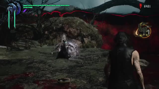 Watch and share Dante GIFs and Dmc5 GIFs on Gfycat