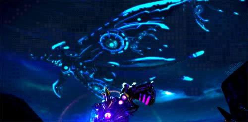 Watch this GIF on Gfycat. Discover more Gunner, MMOrpg, TERA, TERA Online, crazy.shootah, my tera graphics GIFs on Gfycat