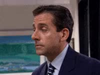 Watch this bye GIF on Gfycat. Discover more steve carell GIFs on Gfycat