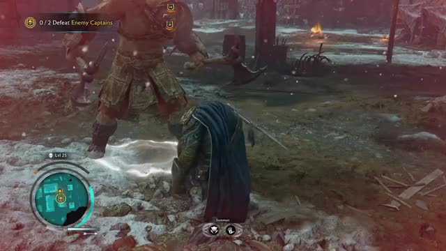 Watch and share Shadow Of War GIFs and Tear Of Grace GIFs by tobyxd123 on Gfycat