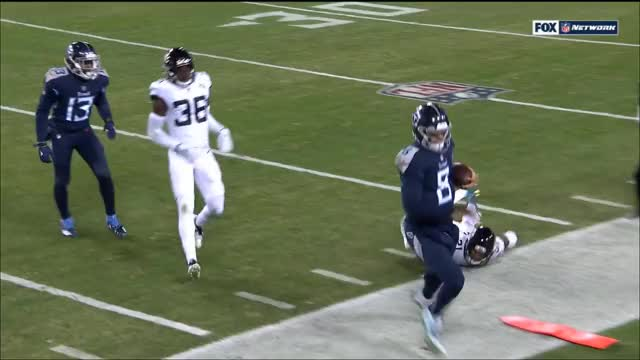Watch 2018-12-06 22-16-12 GIF on Gfycat. Discover more Jacksonville Jaguars, Tennessee Titans, football GIFs on Gfycat