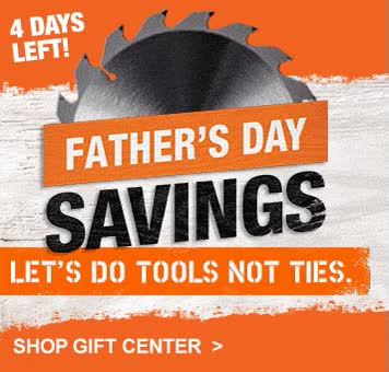 Watch and share Father's Day Savings. Let's Do Tools Not Ties. GIFs on Gfycat