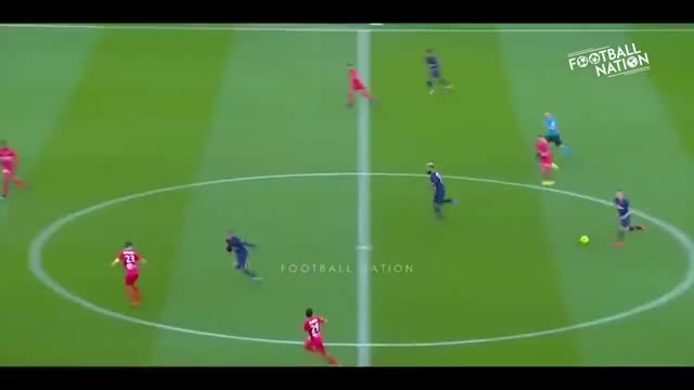 Watch and share Mbappe Miss Vs Nimes 18-19 02 GIFs by FIFPRO Stats on Gfycat