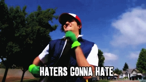 hate, hatersgonnahate, hateyou, hate GIFs