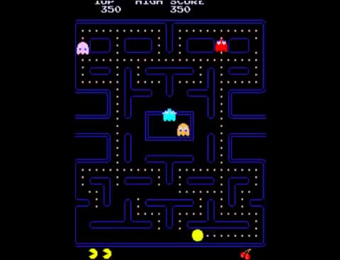 Watch and share Arcade GIFs and Pacman GIFs on Gfycat