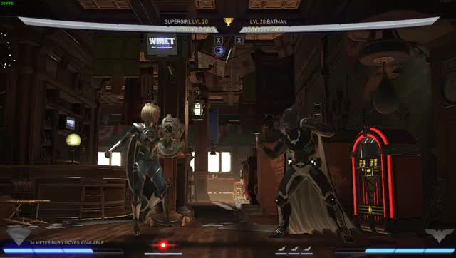 Watch and share Injustice2 094 GIFs on Gfycat