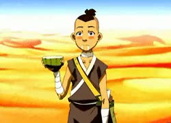 Watch and share The Legend Of Aang GIFs and Funny Anime Gif GIFs on Gfycat