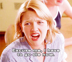 drew barrymore, never been kissed james franco GIFs