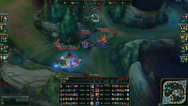 Watch lee oneshot GIF on Gfycat. Discover more leagueoflegends GIFs on Gfycat