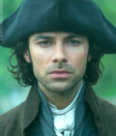 Watch and share Aidan Turner GIFs on Gfycat