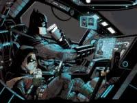 Watch and share Batman Robin Dc Dccomics Starbucks GIFs on Gfycat