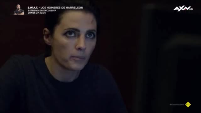 Watch and share Absentia Gif GIFs and Emily Byrne GIFs by mido22 on Gfycat