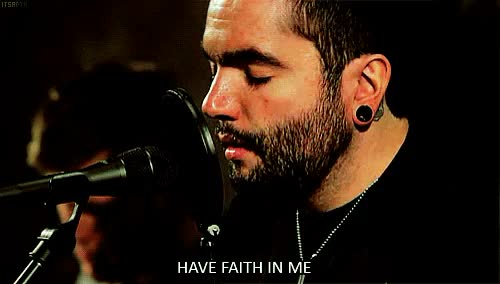 Watch and share A Day To Remember GIFs and Have Faith In Me GIFs on Gfycat