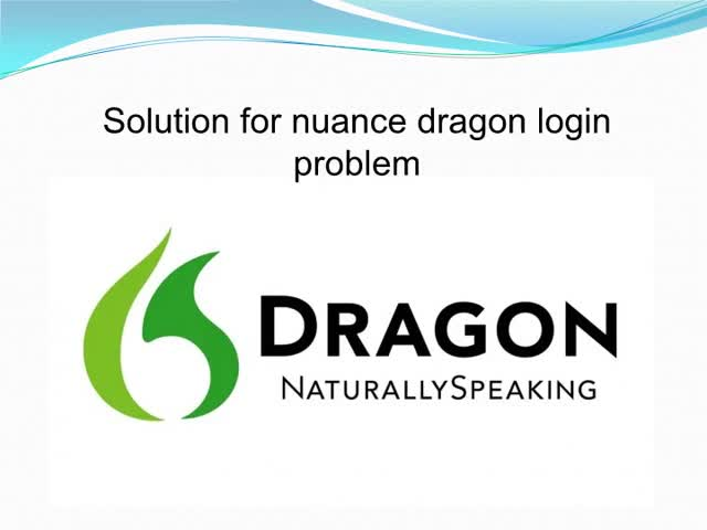 Watch and share Solution For Nuance Dragon Login Problem GIFs by hulu login/activate on Gfycat