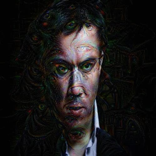 Watch and share Deepdream GIFs and Notebook GIFs on Gfycat