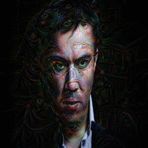 deepdream, notebook, python, deepdream232 GIFs