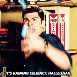 Watch and share Nicholas Miller Gif GIFs and Max Greenfield Gifs GIFs on Gfycat