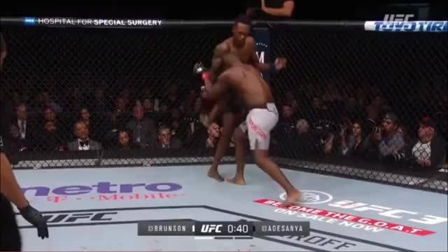 Watch Stylebender vs Brunson GIF by @kevinwilson2332 on Gfycat. Discover more related GIFs on Gfycat