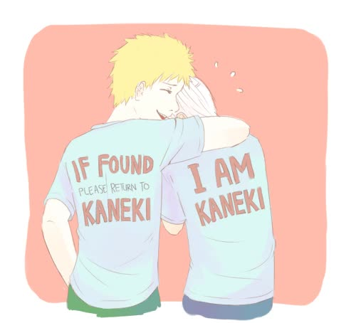 Watch and share Hide And Kaneki GIFs on Gfycat