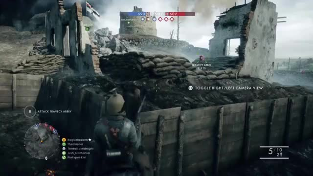 Watch Battlefield™ 1_20161111041351 GIF on Gfycat. Discover more playstation 4, ps4share, sony interactive entertainment GIFs on Gfycat