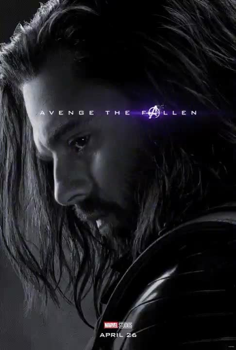 Watch and share Avengers Endgame GIFs by REM1X on Gfycat