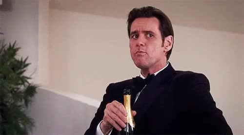 Watch and share Jim Carrey Being Jim Carrey : Gifs GIFs on Gfycat
