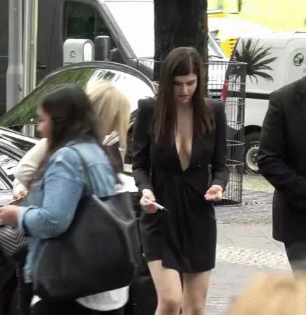 Watch Alexandra Daddario GIF on Gfycat. Discover more related GIFs on Gfycat