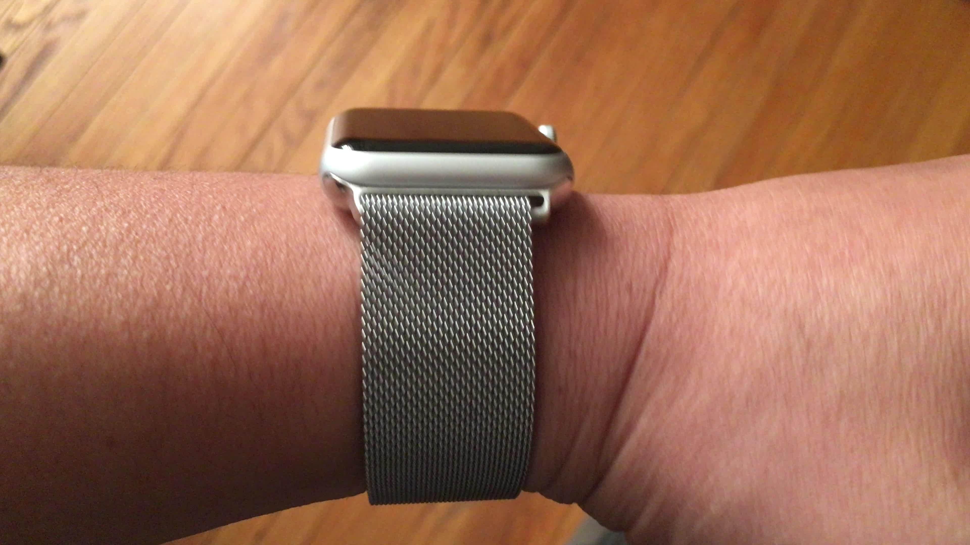 apple watch, applewatch, dezign999, Dezign999 Steam B. Willie for Apple Watch GIFs