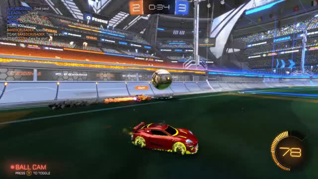 Watch Sequence #1 GIF on Gfycat. Discover more RocketLeague GIFs on Gfycat