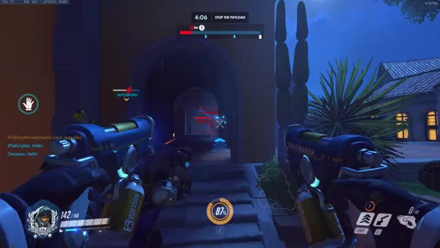 Watch 500 iq GIF by LLuckyeo (@lluckyeo) on Gfycat. Discover more overwatch GIFs on Gfycat
