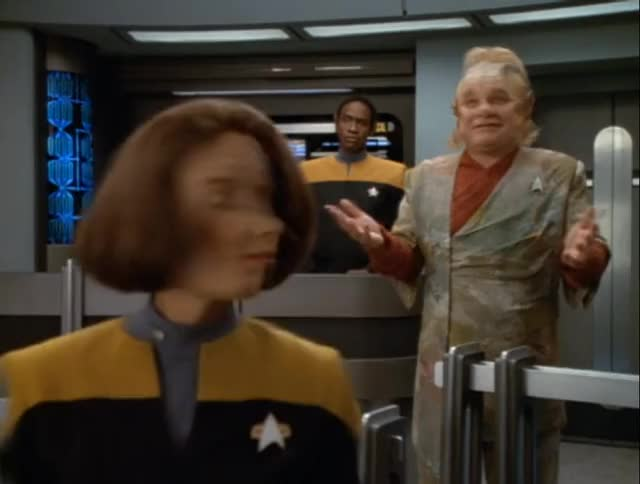 Watch and share Star Trek GIFs and Wow GIFs by murphs33 on Gfycat