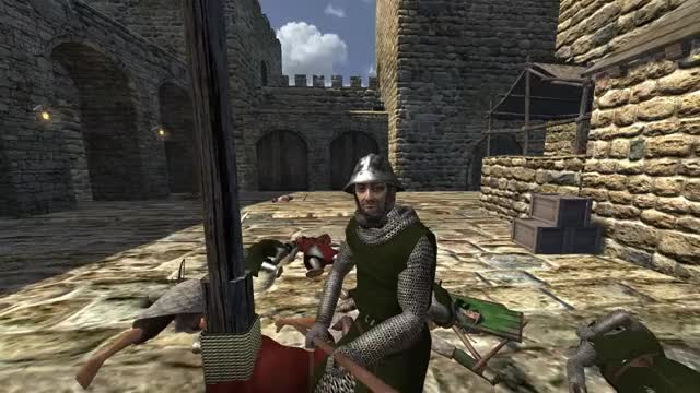 Watch and share Mount And Blade GIFs and Warband GIFs by mako64 on Gfycat