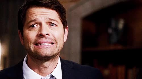 Watch castiel GIF on Gfycat. Discover more misha collins GIFs on Gfycat