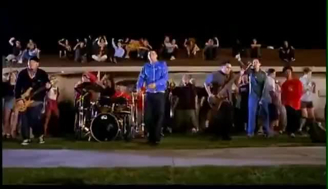 Watch and share Alien Ant Farm - Smooth Criminal GIFs on Gfycat