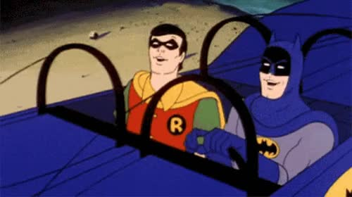 Watch and share Batman GIFs by Reactions on Gfycat
