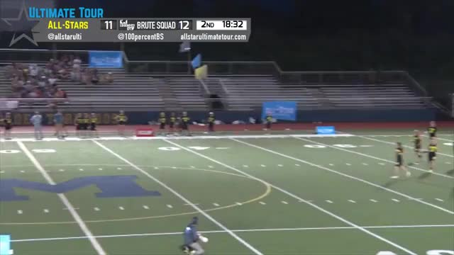 Watch and share 09   All-Star Ultimate Tour Vs. Boston Brute Squad GIFs on Gfycat