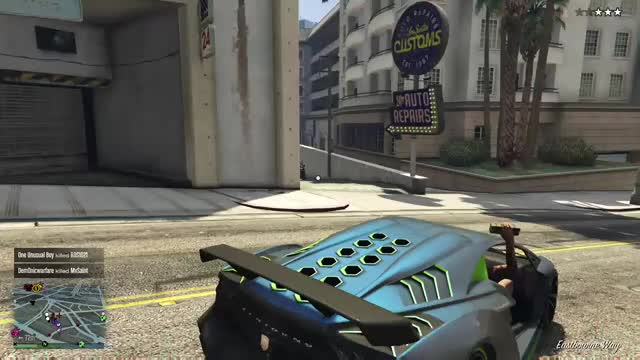 Watch and share Explosion GIFs and Gtav GIFs by THE.MAC.GOD on Gfycat