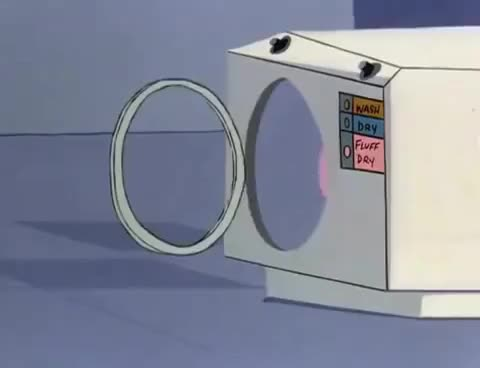 "Watch and share The Pink Panther ""Washing Machine"" GIFs on Gfycat"
