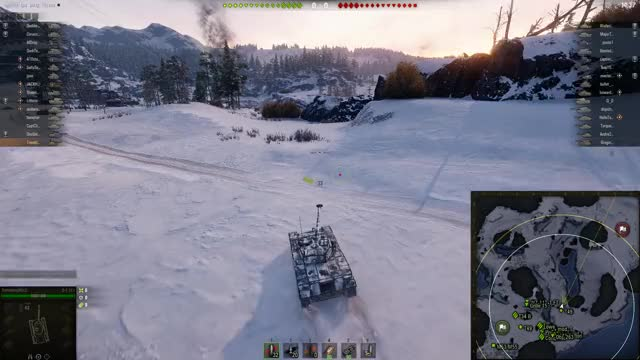 Watch ... GIF by @2000foreman on Gfycat. Discover more worldoftanks GIFs on Gfycat