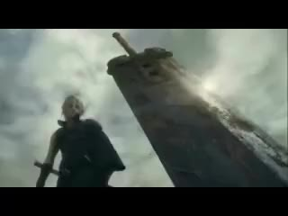 Watch and share Ff7 GIFs on Gfycat