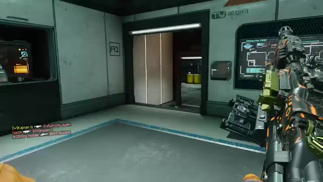 Watch Kaptain IV playing Call of Duty®: Black Ops III GIF on Gfycat. Discover more blackops3 GIFs on Gfycat