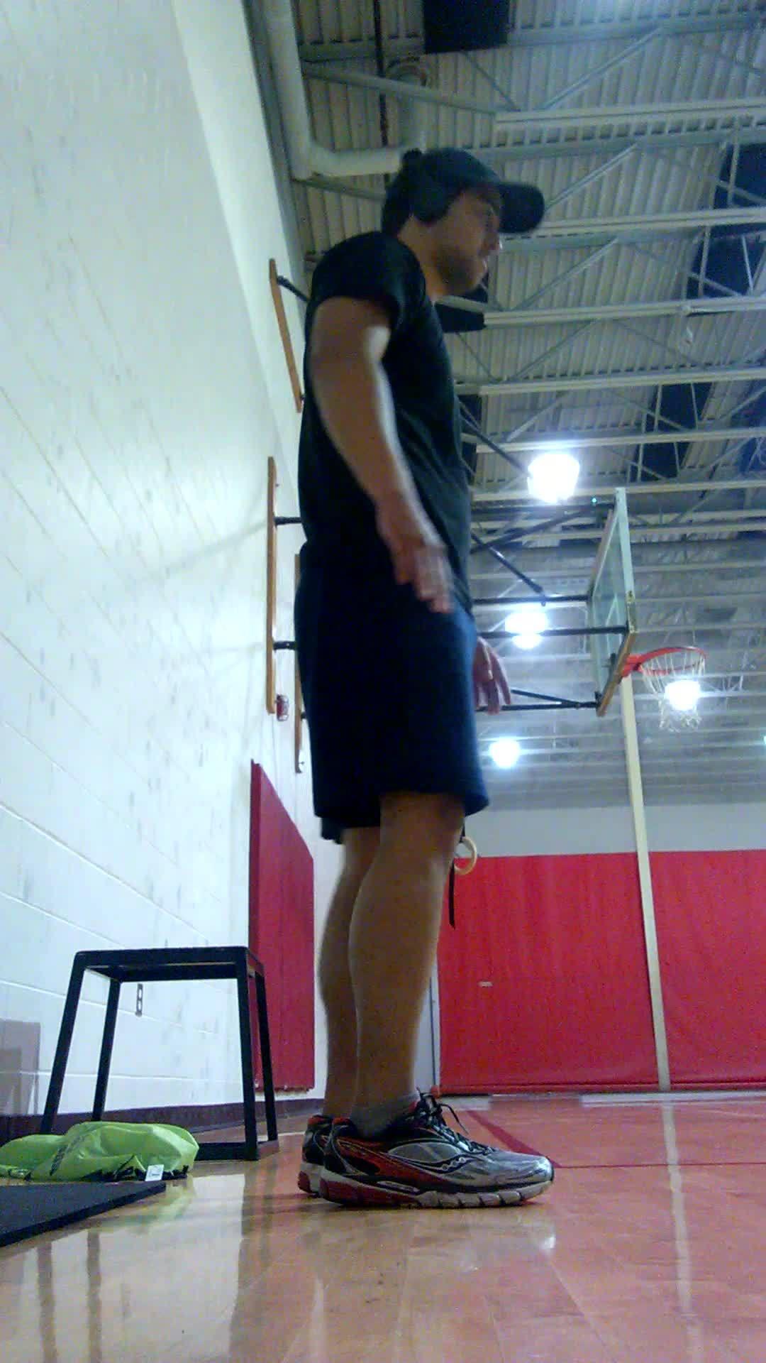 bodyweightfitness, Pistol Squat GIFs