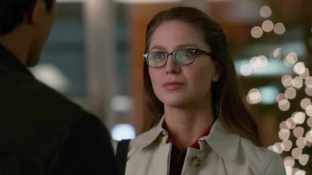 Watch and share Melissa Benoist GIFs and Supergirltv GIFs by harris5 on Gfycat