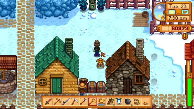 Watch and share Stardew Valley 2019.04.16 - 20.02.35.05.DVR GIFs on Gfycat