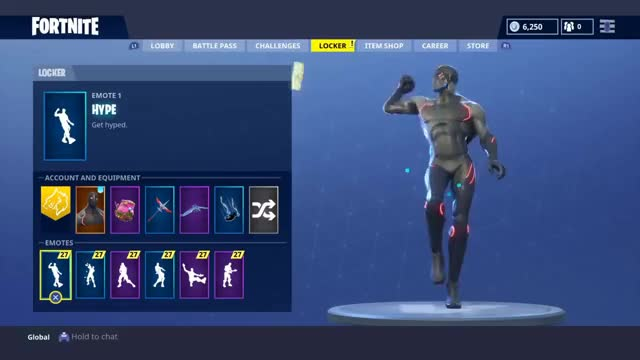 Watch Shoot Dance Emote (Fortnite) GIF on Gfycat. Discover more PS4Share, drequan_12, fortnite GIFs on Gfycat