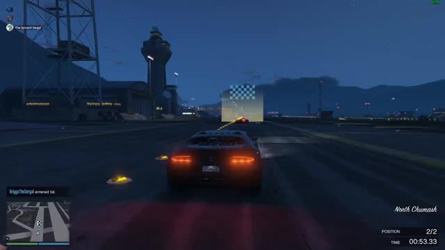 Watch Grand Theft Auto V 2019.01.25 - 07.57.52.02.DVR GIF by mothamn0 (@mothman0) on Gfycat. Discover more grandtheftautov GIFs on Gfycat