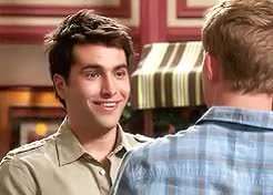 Watch and share Sonny Kiriakis GIFs and Will And Sonny GIFs on Gfycat
