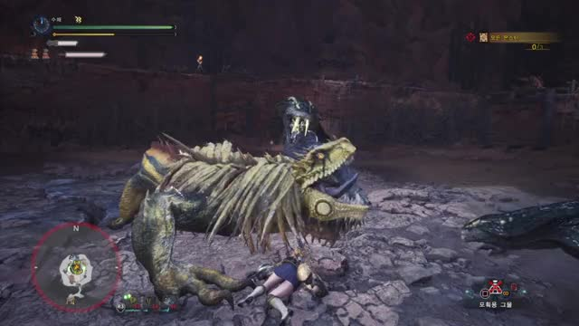 Watch Monster Hunter World 20190119044728 GIF on Gfycat. Discover more related GIFs on Gfycat